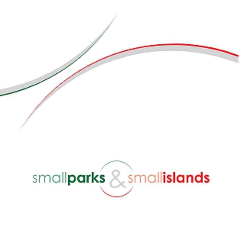 logo small parks