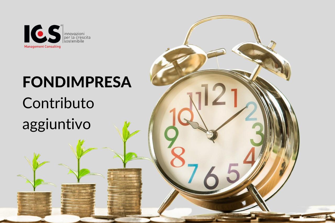 Aperto il Bando Conto Formazione con contributo aggiuntivo Fondimpresa – Avviso 2/2020