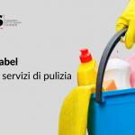 Ecolabel EU per i servizi di pulizia