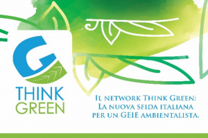 Progetto Think Green